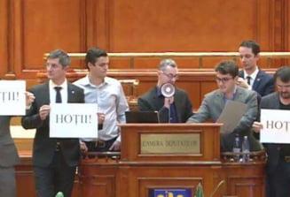 LIVE Circ la votul pe prima dintre Legile Justitiei. Serban Nicolae insulta o colega, romanii sunt chemati la protest
