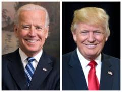 LIVETEXT Alegeri SUA 2020. Estimare: Joe Biden - 264 vs. Trump - 214. Numaratoarea continua inca in sase state