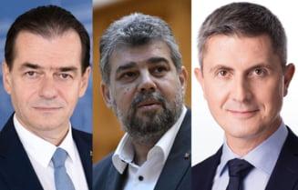 LIVETEXT Rezultate alegeri parlamentare 2020. PSD - marele castigator. PMP atinge pragul. AUR - procent surprinzator