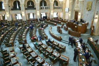 Motiunea de cenzura: Situatie incerta cu o zi inainte de votul decisiv din Parlament. Cum arata ultimele calcule politice