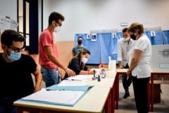 REZULTATE ALEGERI PARLAMENTARE 2020 in judetul Calarasi. Cati candidati pot intra in Parlament