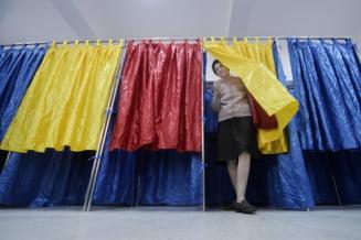 REZULTATE ALEGERI PARLAMENTARE 2020 in judetul Valcea. Cati candidati pot intra in Parlament
