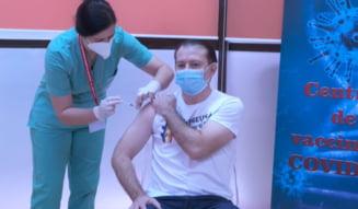 SONDAJ Cati romani declara ca se vor vaccina sigur anti-COVID. Procentul a crescut cu 5% comparativ cu noiembrie 2020