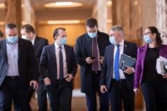 SURSE Cum si-au impartit PNL, USR si UDMR prefectii, in functie de judetele tarii. Surprizele de la Bucuresti, Cluj si Timis