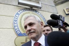 Surse Ziare.com: Liviu Dragnea este citat, vineri, la DNA pentru a lua la cunostinta despre punerea in miscare a actiunii penale in dosarul Tel Drum