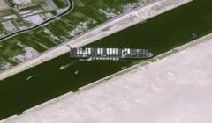 """VIDEO """"Evergreen"""", definitia haosului. Blocajul de pe Canalul Suez, repetat pe autostrada. Imagini virale"""