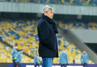 """VIDEO """"Lucescu, pleaca!"""" Fanii i-au cerut demisia, dar antrenorul roman a facut liniste. Reactie geniala"""