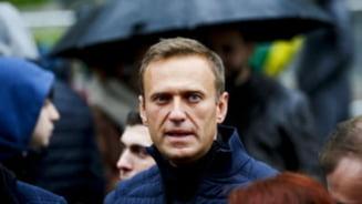 """VIDEO Alexei Navalnii ramane in arest pentru 30 de zile. Opozantul lui Putin le cere rusilor """"sa iasa in strada"""""""