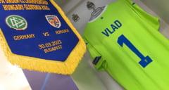 VIDEO Ce le-a spus Adrian Mutu fotbalistilor de la nationala dupa ratarea calificarii in sferturi la EURO