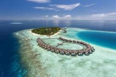 VIDEO Cine a castigat premiul pentru cel mai luxos resort din lume