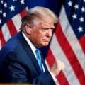 VIDEO Cum a ajuns Trump sa fie comparat cu vitelul de aur. Statuia care a provocat un val de ironii pe internet
