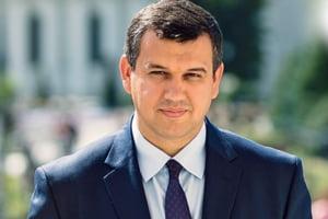 VIDEO Eugen Tomac si-a depus demisia din functia de presedinte PMP, dupa ce partidul sau nu a intrat in Parlament