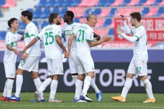 VIDEO Gol fabulos marcat de Chiriches in Serie A