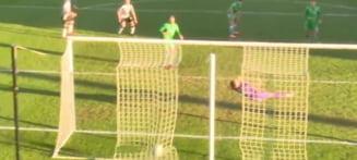VIDEO Golul de pe alta planeta care face inconjurul lumii. Reusita incredibila care le-a inchis gura lui Ronaldo si Messi