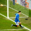VIDEO Ianis Hagi, calificare in optimile Europa League dupa un meci fabulos in Scotia
