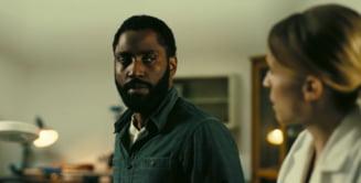 """VIDEO Incasarile generate la nivel global de thrillerul """"Tenet"""" au depasit pragul de 300 de milioane de dolari"""