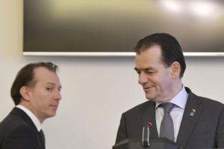 VIDEO Ludovic Orban si Florin Citu, declaratii despre propunerea PNL pentru sefia viitorului guvern