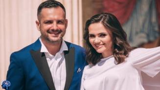 VIDEO Madalin Ionescu si-a scos nevasta din pat, in creierii noptii, pentru o surpriza de proportii
