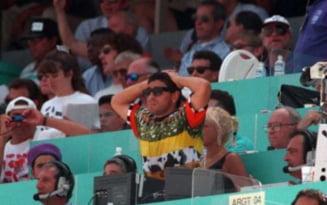 VIDEO Meciul istoric in care Ilie Dumitrescu si Hagi l-au facut sa planga pe Maradona. Povestea celei mai bune partide a Romaniei