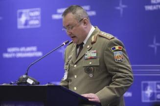 VIDEO Ministrul Ciuca: Munca serioasa a personalului MApN justifica increderea pe care romanii o au in Armata