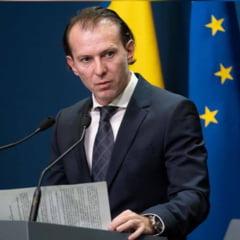 """VIDEO Ministrul Finantelor Publice, Florin Citu, pe tema rectificarii bugetare: """"Sumele au crescut cu aproximativ 45%, fata de bugetul initial"""""""