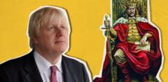VIDEO Serie video BBC despre Romania: Stefan cel Mare a facut mai multi copii din flori decat Boris Johnson