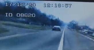 VIDEO Sindicatul Europol, despre soferul impuscat in Botosani: A spart mai multe baraje, a lovit mai multe autospeciale. S-au tras 17 focuri de arma. Era condamnat pentru trafic de minori