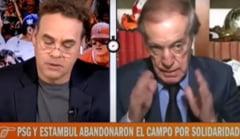 "VIDEO Un jurnalist mexican, atac grosolan la adresa romanilor. ""Sunt oameni foarte incuiati"""