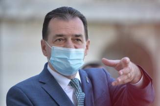 VIDEO INTERVIU Ludovic Orban, despre membrii PSD primiti in PNL dupa epoca Dragnea: Nu imi pare rau ca i-am pus pe liste