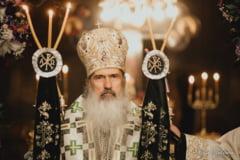 VIDEO/LIVE Pelerinajul din Constanta: Arhiepiscopia Tomisului transmite slujba oficiata de IPS Teodosie la manastirea Sfantului Andrei