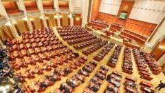 VIDEO UPDATE Bugetul de stat pe 2021. Aviz favorabil in comisiile de buget-finante pentru bugetul pe 2021 al Ministerului Investitiilor si Proiectelor Europene
