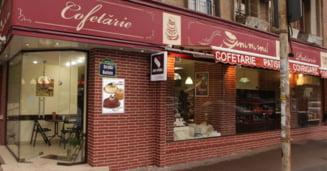 (P) Cofetaria Minimal - Redescopera prajiturile copilariei!