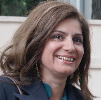 (P) Homeopatia, terapeutica medicala de valoare - Interviu cu Silvia Mainescu, director general BOIRON Romania