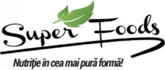 (P) Sfaturi pentru o viata sanatoasa cu dieta raw vegan de la Super Foods