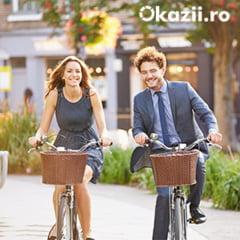 (P) Trei motive pentru care ar trebui sa-ti cumperi o bicicleta