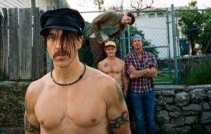 1.000 de lei - un bilet VIP la Red Hot Chili Peppers - vezi ce intra in pret