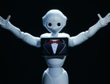 1.000 de oameni de stiinta avertizeaza privind robotii ucigasi: Nu vrem arme inteligente