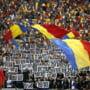 1.100 de bilete cu 55 de lei pentru romani la meciul de la Budapesta