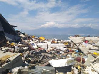 1.200 de detinuti au evadat din inchisori dupa tragedia din Indonezia