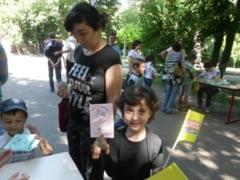 1 Iunie, o zi de vis pentru sute de prichindei braileni