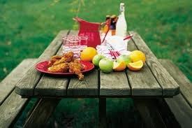 1 Mai delicios. Ce luam cu noi la picnic