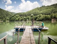 1 Un nou rasfat pe lac de la ATRA - vila privata UNO