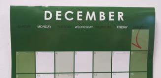 1 decembrie in Romania si in lume: evenimentele care s-au intamplat de-a lungul timpului in aceasta zi