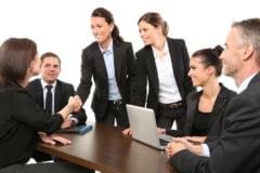 1 din 4 companii ia in calcul importul de angajati pentru acoperirea deficitului de forta de munca