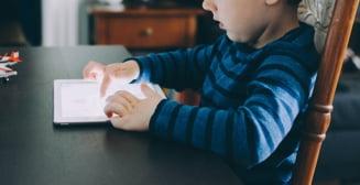 1 iunie: Sarbatorim Ziua Copilului cu spectacole, sotron online si reduceri la carti