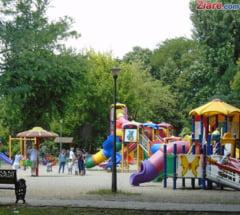 1 iunie, Ziua Copilului, va fi libera legal - Iohannis a promulgat legea