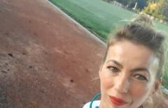 10.000 de lei a strans Florina Dogaru pentru copii cu autism. Ea a alergat si oamenii au donat!