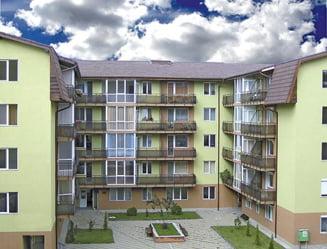 10.000 de locuinte noi din Bucuresti nu au proprietar