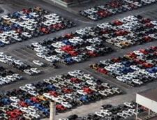 10.000 de masini trebuie recuperate de la romanii rau-platnici