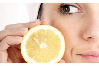 10 alimente excelente pentru piele